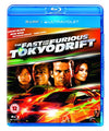 The Fast And The Furious - Tokyo Drift  [Region Free] Blu-ray