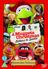 A Muppets Christmas - Letters to Santa DVD