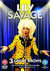 Lily Savage: 3 Great Shows DVD