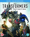 Transformers: Age Of Extinction [blu-ray + Bonus Disc] Blu-ray