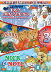 Christmas Special - Dot and Spot/The Bears That Saved Christmas/Nick And Noel DVD