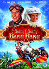 Chitty Chitty Bang Bang DVD