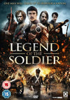 Legend of the Soldier (a.k.a. Bruc, the Manhunt)  [2010] DVD