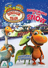 Dinosaur Train - Dinosaurs In The Snow DVD