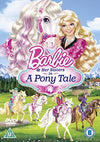 Barbie and Her Sisters in a Pony Tale  [2013] [DVD]