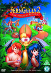 Ferngully: The Magical Rescue DVD