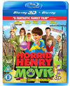 Horrid Henry: The Movie (Blu-ray 3D + Blu-ray) Blu-ray