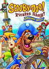 Scooby-Doo: Pirates Ahoy  [2006] DVD