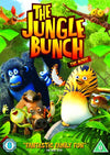The Jungle Bunch: The Movie DVD