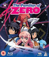 Familiar of Zero Series 1 Collection Blu-ray
