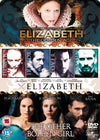 Elizabeth/Elizabeth - The Golden Age/The Other Boleyn Girl  [1998] DVD