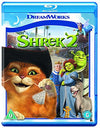 Shrek 2  [2004] Blu-ray