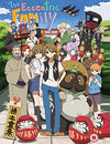 Eccentric Family Series Collector's Edition Blu-ray