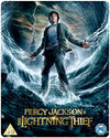 Percy Jackson And The Lightning Thief  [2010] (limited Edition Steelbook) Blu-ray