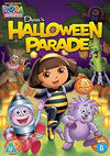 Dora the Explorer - Dora's Halloween Parade DVD
