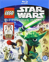 LEGO Star Wars: The Padawan Menace  - Includes Lego Figure Blu-ray