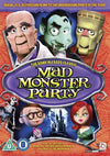 Mad Monster Party  [1967] DVD