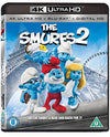 The Smurfs 2  [2013] Blu-ray