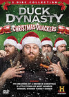 Duck Dynasty: Christmas Quackers! DVD