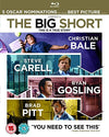 The Big Short  [2015] Blu-ray