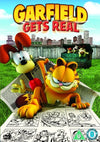 Garfield Gets Real DVD
