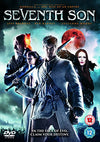 Seventh Son  [2014] DVD