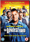 The Longest Yard  [2005] DVD