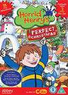 Horrid Henry - Perfect Christmas DVD