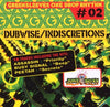 Dubwise And Indiscretions Rhyt: Dubwise And Indiscretions Rhyt
