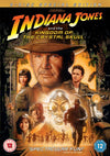 Indiana Jones and the Kingdom of the Crystal Skull (2-Disc Special Edition) DVD