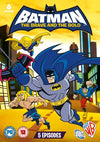 Batman - The Brave And The Bold Vol. 6  [2011] DVD