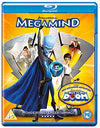 Megamind  [2010] Blu-ray