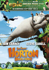 Horton Hears a Who! (with Epic Activity Bonus Disc)  [2008] DVD