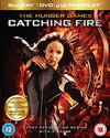 Hunger Games: Catching Fire  [Blu-ray + ] [2013] Blu-ray