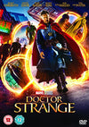 Marvel's Doctor Strange  [2016] DVD