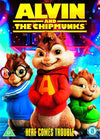 Alvin And The Chipmunks  [2007] DVD