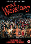 Warriors - Ultimate Director's Cut Edition (1979) DVD