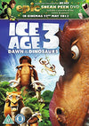 Ice Age 3 - Dawn of the Dinosaurs  [2009] DVD