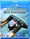 Star Trek Into Darkness (Blu-ray 3D + Blu-ray + Digital Copy)  [2013] Blu-ray 3D | Buy Blu-ray 3D online