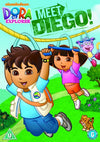 Dora The Explorer: Meet Diego DVD