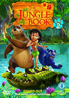 The Jungle Book - Volume 2 DVD
