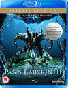 Pan's Labyrinth (special Edition) Blu-ray
