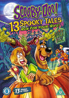 Scooby-Doo: Run for your Rife  [2014] DVD