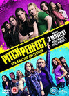 Pitch Perfect/Pitch Perfect 2 DVD |ebuzz.ie online store