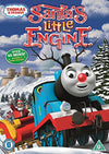 Thomas & Friends: Santa's Little Engine DVD