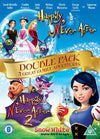 Happily N'ever After Double Bill DVD