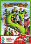Shrek/Shrek 2/Shrek The Third/Shrek - Forever After - The Final... DVD