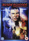 Blade Runner: The Final Cut (2-disc Special Edition)  [1982] DVD