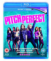 Pitch Perfect (Blu-ray + Digital Copy + UV Copy) [2012] Blu-ray