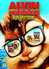 Alvin and the Chipmunks - 1-3 Christmas Collection  [2007] [DVD]